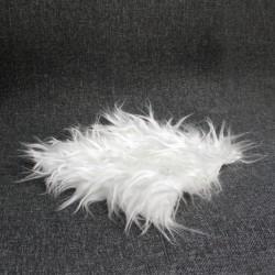 Hairy rug